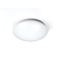 WAC US FM-214-35-WT - GLO LED CEILING FLUSH MOUNT 14in 3500K