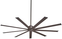 "Minka-Aire F887-72-ORB - XTREME - 72"" CEILING FAN"